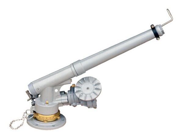 LS-50S23°涡轮喷灌喷枪