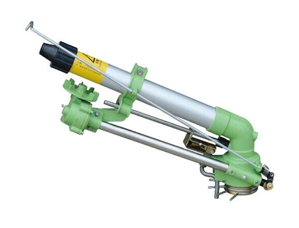 LS-60L23°涡轮喷灌喷枪