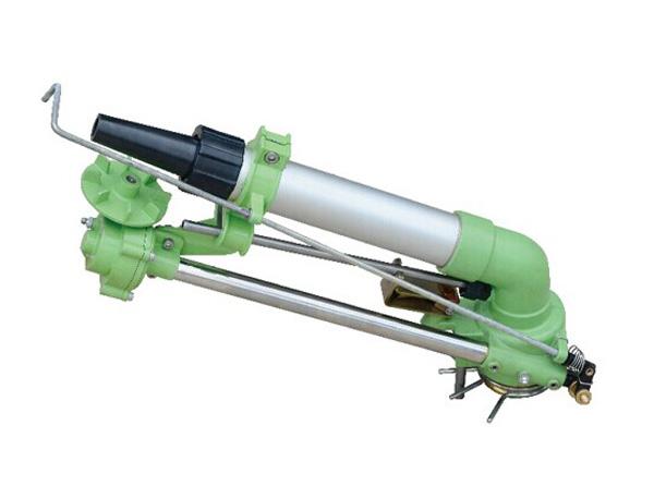 LS-50L23°涡轮喷灌喷枪