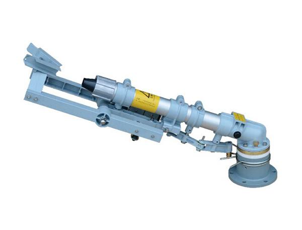 LS-65PYC23°摇臂式除尘喷枪