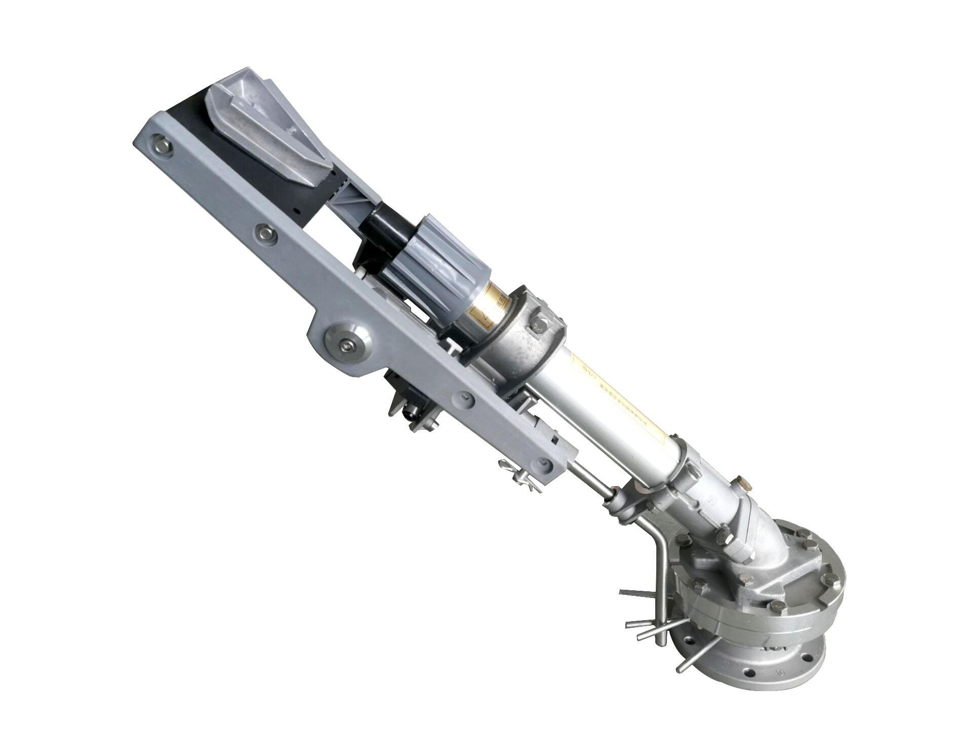 LS-PYC44°除尘喷枪